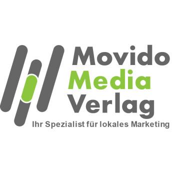 Logo Movido Media Verlag GmbH